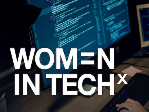 RBC: 'WE'RE BUILDING A WOMEN IN TECH MOVEMENT LIKE NO OTHER'