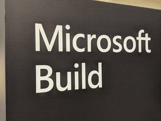 Microsoft Build Conference goes Virtual in age of Coronavirus
