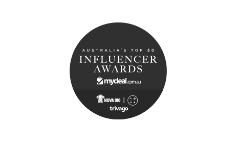 This Influencer was Shortlisted :)