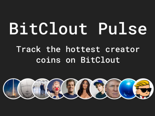 What Is BitClout? The Social Media Experiment