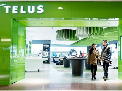 TELUS launches new $100 million social impact fund