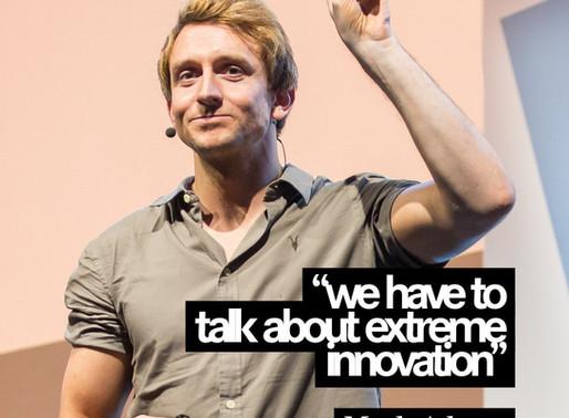 VICE - Head of Innovation