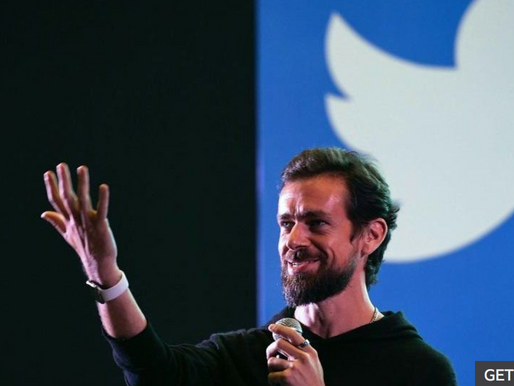 Record Revenues for Twitter