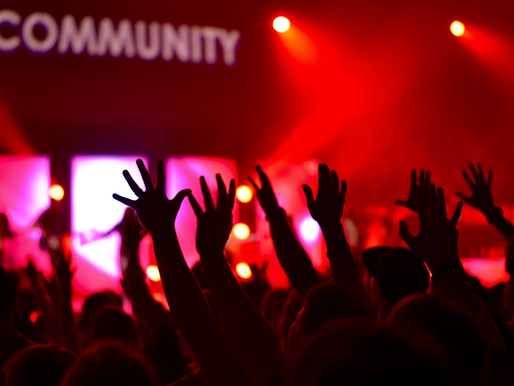 4 reasons why an early-stage B2C startup needs a community