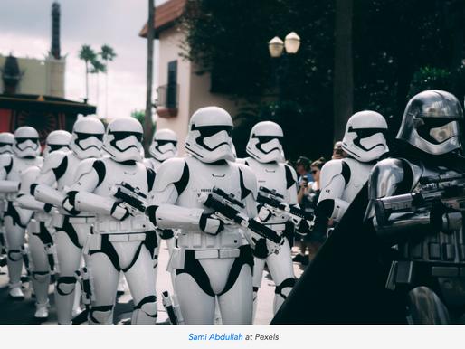 Job Skills from Star Wars