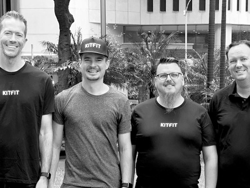 Aussie startup founders disrupt the active lifestyle market