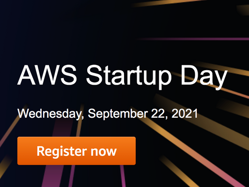 Amazon Startup Day - Women Founder Edition