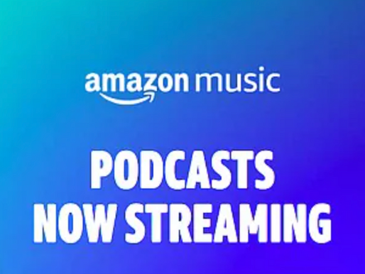 Content Acquisition Manager - Podcasts - Amazon Company LONDON