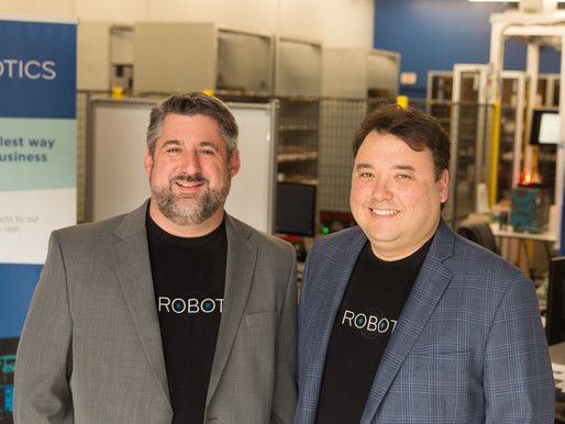 SVT Robotics Revolutionizes the Industry with Introduction of New SOFTBOT™ Platform