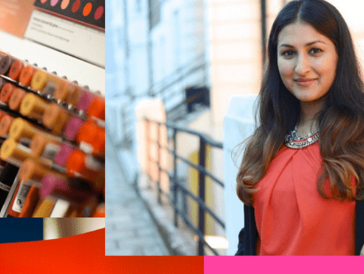 Netflix for beauty: Interview with Nidhima Kohli, CEO Beauty Matching Engine