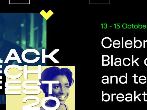 Black Tech Fest 2020