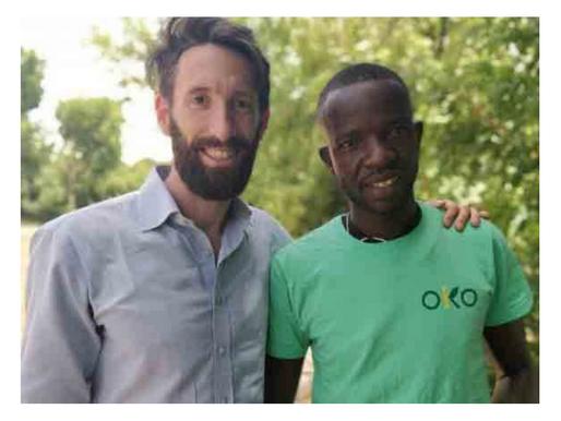OKO Raises $1.2 Million To Insure African Farmers