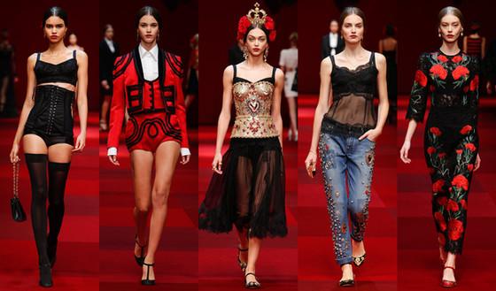 Spanish Fashion Inquisition