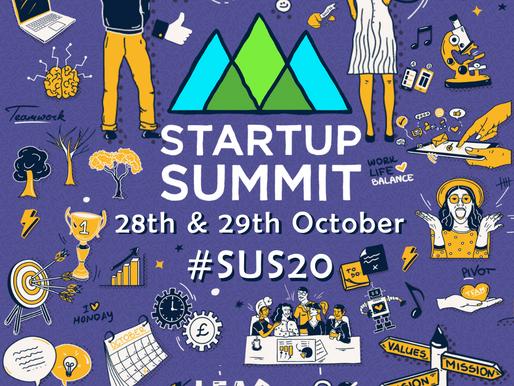 Startup Summit #SUS20