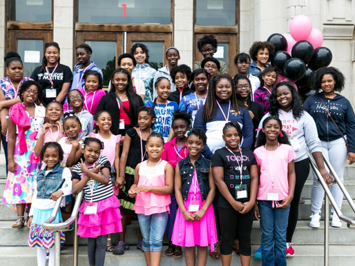 Creating Equitable Futures For Girls Of Color In STEM