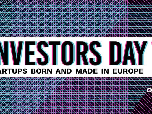 Investors Day 20