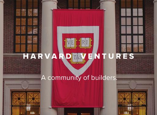 Harvard Ventures - CoPresidents