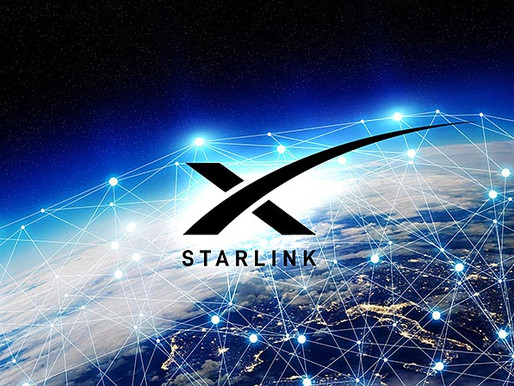 Elon Musk promises affordable internet via SpaceX Starlink