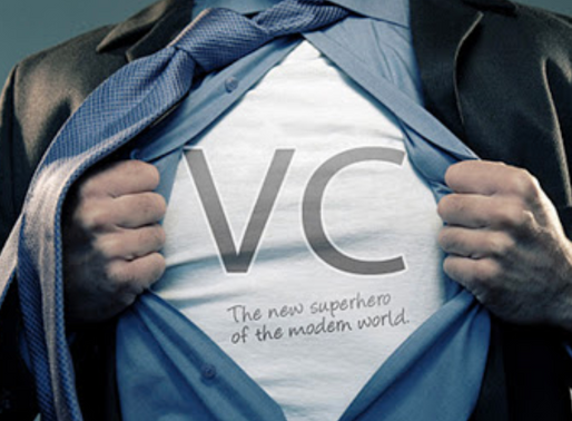 Does Branding Matter When it Comes to VC's?