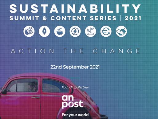 Sustainability Summit 2021