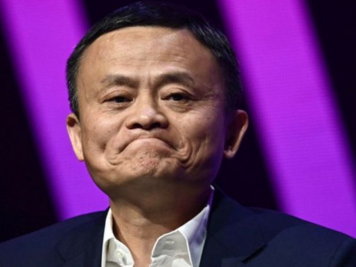 Jack Ma's week that cost billions