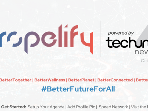 Propelify Innovation Festival 2020
