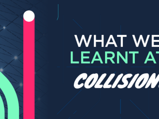 Collision Conference 2021: Startups Spotlight