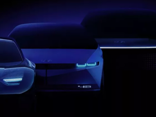 Hyundai turns Ioniq into separate brand