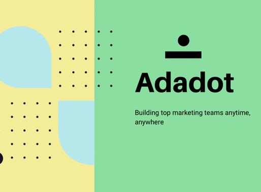 Adadot: Skills-Based Hiring For Any Marketing Project