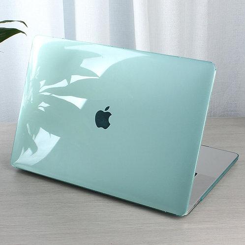 Crystal Transparent Hard Case Protect for Macbook Air Retina Pro 13 15 16