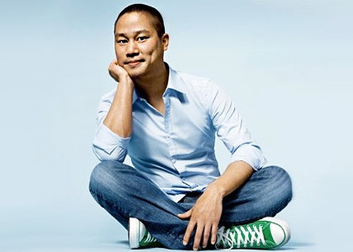 Zappos luminary who revolutionized the shoe industry, dies at 46