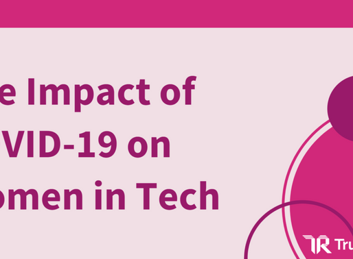 The Impact of COVID-19 on Women in Tech
