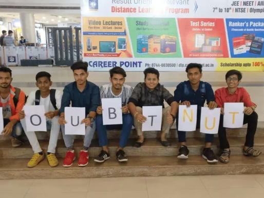 Education platform Doubtnut raises 15 million