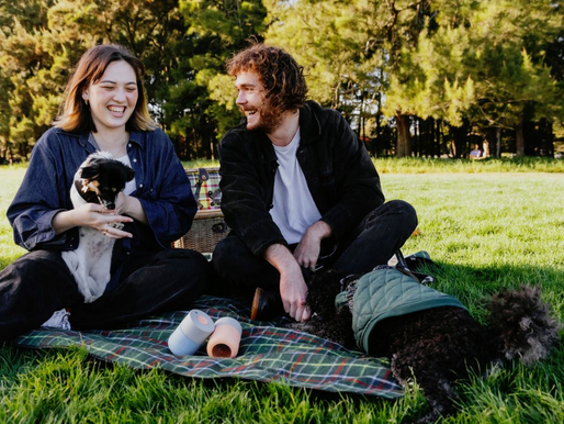 Hinge And Uber Have Teamed Up To Help Dog-owners Find Love