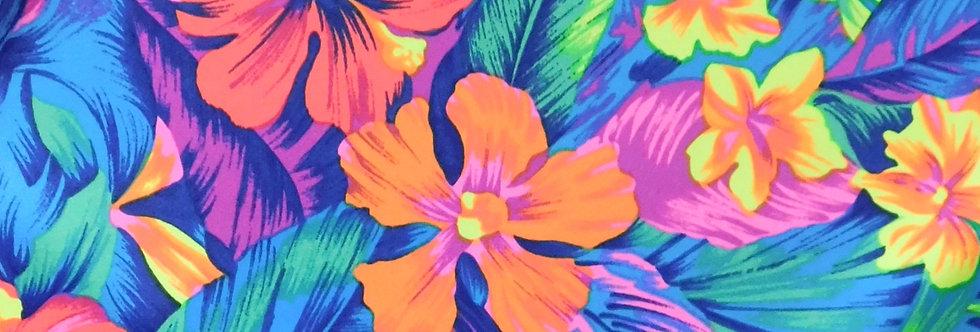 Carley One-Piece- Neon Jungle