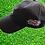 Thumbnail: Black Cape Cod Baseball League Adjustable Hat