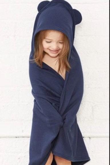 Toddler/Infant Hooded Towel
