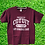 Thumbnail: Youth Property Of Maroon Tee