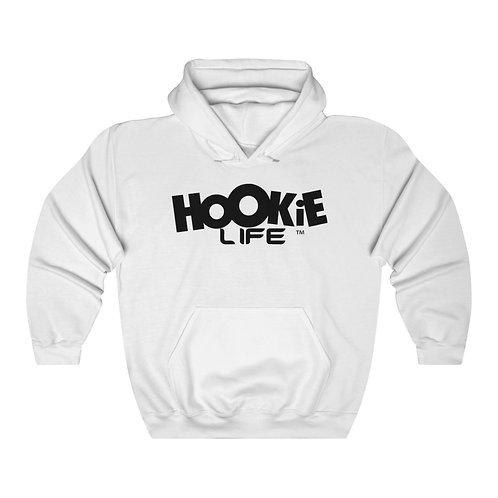 HookieLife Ol' Skool Unisex Heavy Blend™ Hooded Sweatshirt