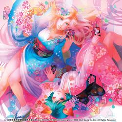 ウスダヒロ|描き出す透明感のある色彩でファンタジーアートを創り出す
