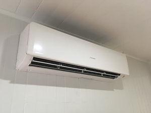 CJ Electricall Air Conditioning