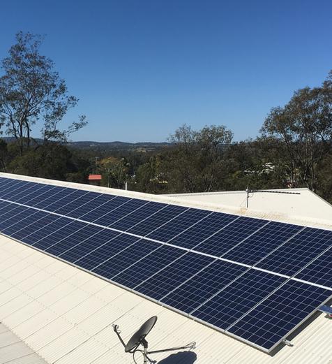 CJ Electricall Solar