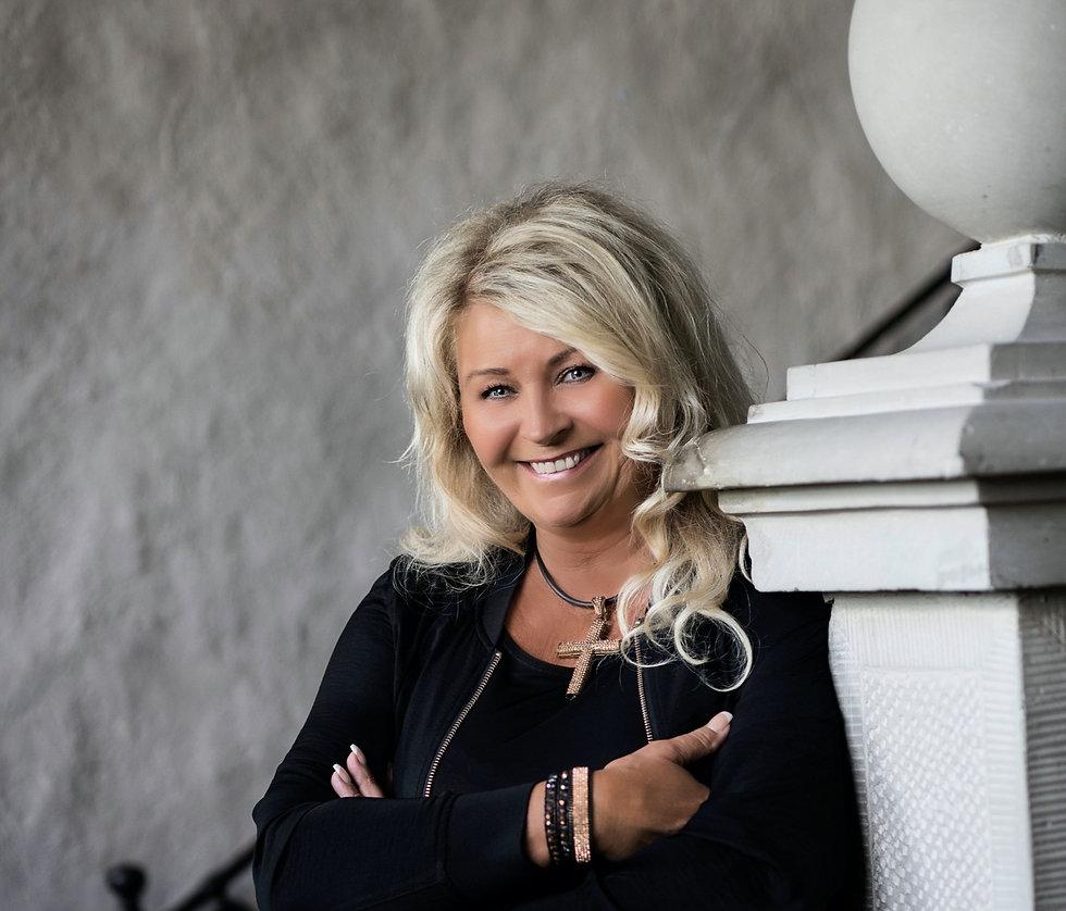 Lili Öst - Changemaker. www.liliost.se