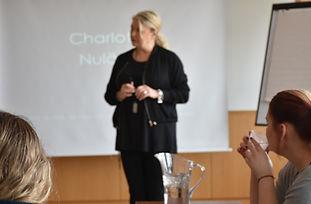 Förstå - förbättra - förvalta Lili Öst - Changemaker www.liliost.se
