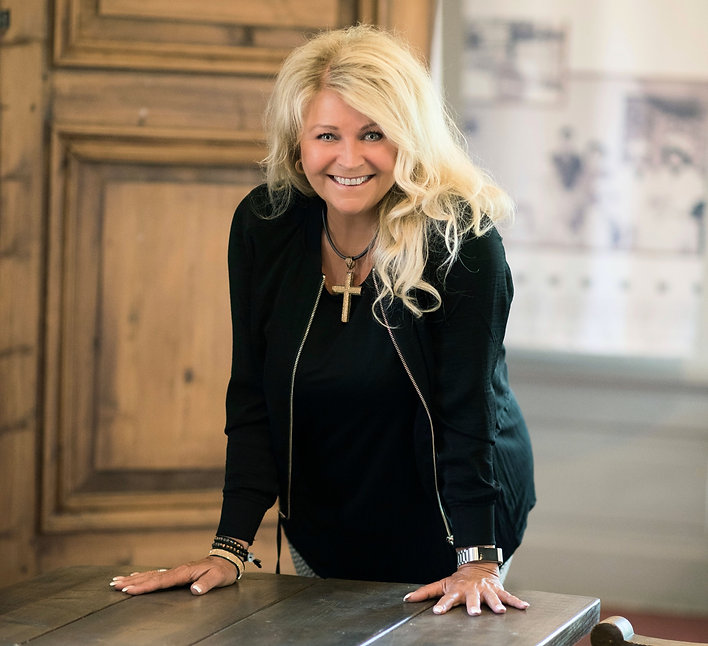 Lili Öst - Changemaker www.liliost.se