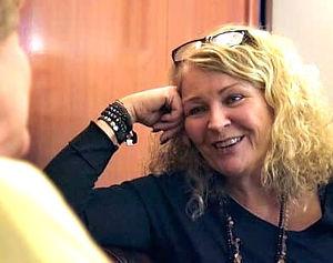 Transformational coaching med Lili Öst