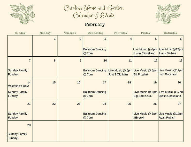 Calendar of Events- February .jpg