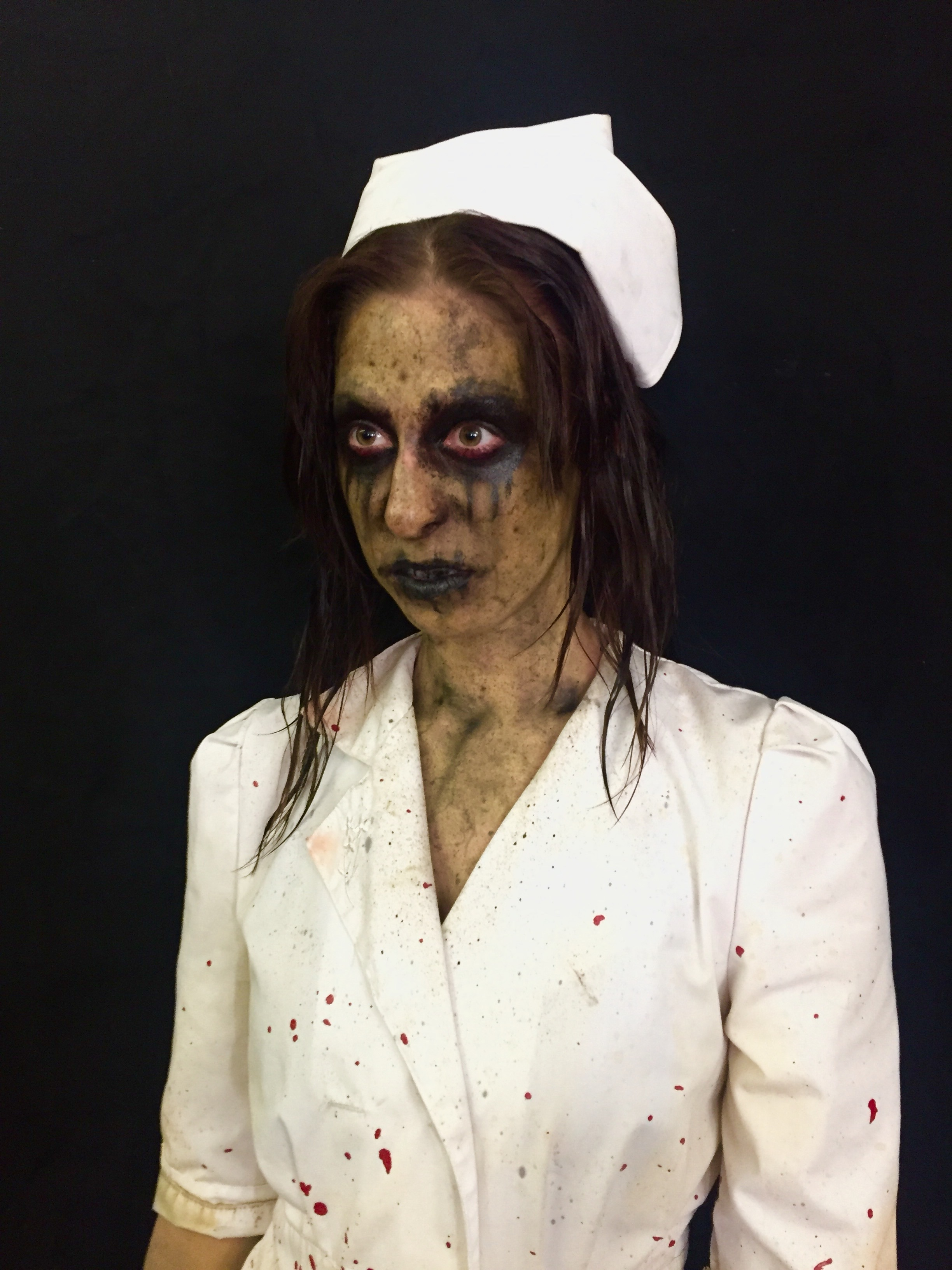 American Horror Story Nurse
