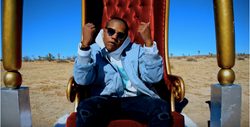 "Kyle Massey ""Love Me Right Now"""