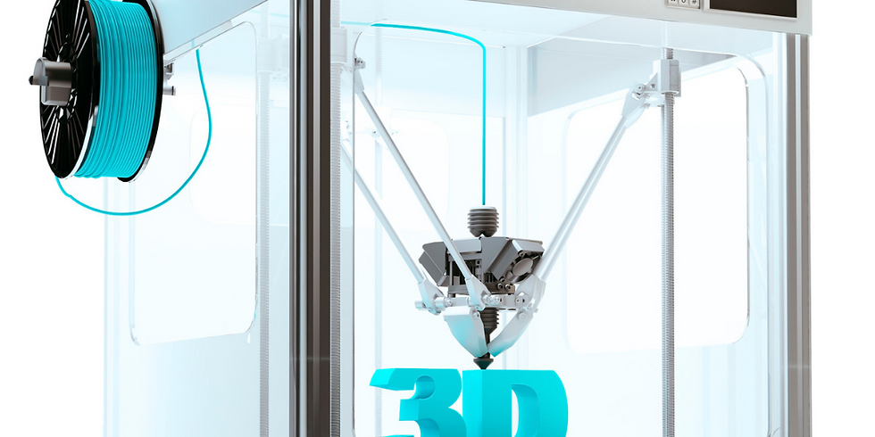 MAKI Space - Introduction to 3D Printing